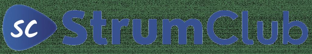 StrumClub Logo